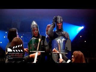 Сцена из фильма Кабельщик/The Cable Guy (1996)