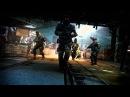 Metro Last Light - русский трейлер «Битва за Д-6»