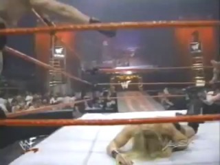 WWF Heat 02.05.1999 Acolytes vs. Test & Ken Shamrock