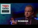 TED RUS x Аполло Роббинс: Искусство отвлекать внимание | Apollo Robbins: The art of misdirection
