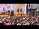 Selena Gomez the Scene - Who Says Live on Good Morning America (6/17/2011)