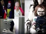 TOP Las 10 mejores bromas de terror 2013 2014 HD