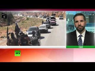 Аналитик: США планируют вооружать сирийскую оппозицию, не зная о ее истинных задачах