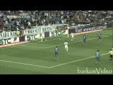 Cristiano Ronaldo • Great Fly Goal
