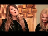 Chris de Burgh &amp Celtic Woman - I'm Counting On You (Official)