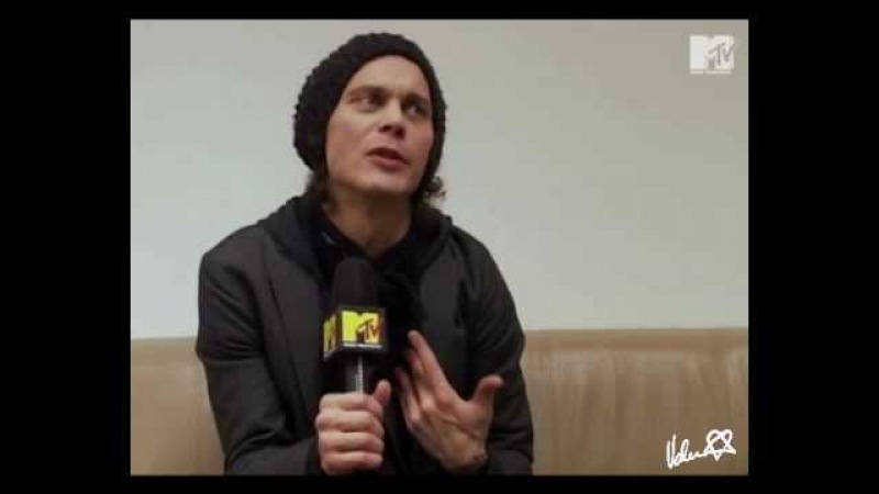 Interview With Ville Valo Extras