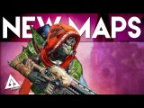 Destiny House of Wolves All Crucible Maps Gameplay