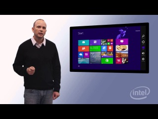Intel® WiDi Software Setup for Windows* 8.1
