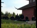 Семинар по медитации. Поднятие кундалини