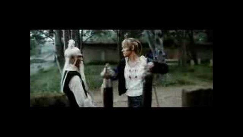 Beatrix vs Pai Mei
