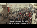 Do you hear the people sing - Les Miserables - High res, w lyrics