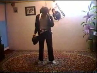 Iranian Michael Jackson! MUST SEE ! BEST DANCE EVER