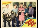 Clancy Street Boys (1943) Comedy Drama starring East Side Kids