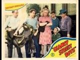 Clancy Street Boys (1943) Comedy Drama starring East Side Kids