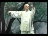 經典重現之【 世传103式楊式太极拳全套 】 杨式宗师杨澄甫三子杨振铎演示