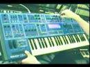 Oberheim OB-12 - demo 2 of 2 by syntezatory.pl