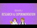 Psychological Research - Crash Course Psychology 2