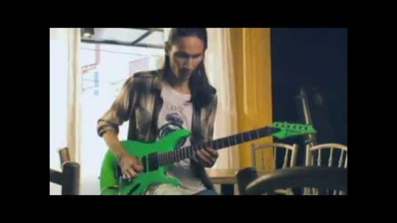Gavin iedema - Allice (Live @Factory CafeStudio)