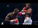 Бокс Леннокс Льюис Хасим Рахман 2 бой реванш ком Гендлин Lennox Lewis Hasim Rahman II