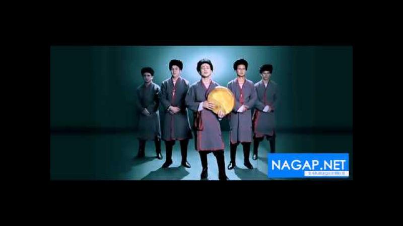 Javlon Sapayev - Yigitlar (Official Video)