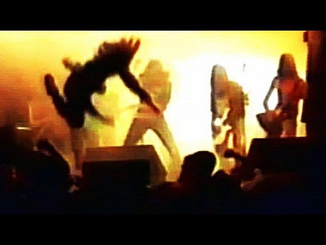 HYPOCRISY - Impotent God [Remastered Audio By T.B.E.M.]