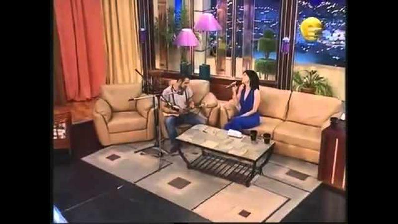 Видео Пандура И Нино Чхеидзе