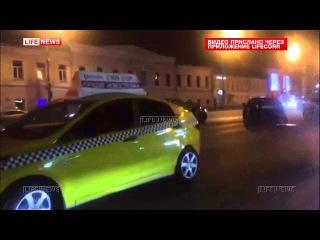 Виновником ДТП на Садовом кольце стал 19-летний водитель спорткара