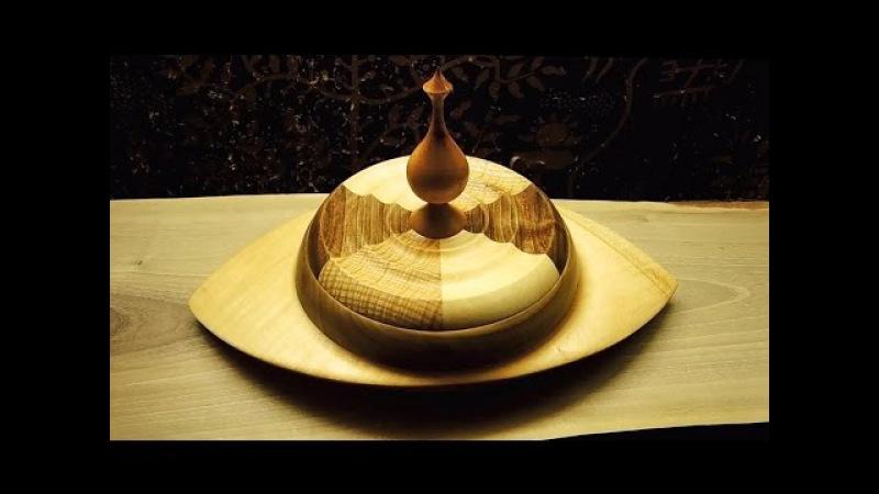 Tokar Art 11 WoodTurning TreeEye StromoOko