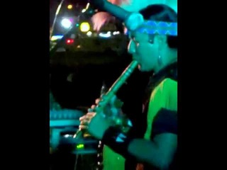 Alborada del Inka Перуанская музыка 11.09.2011 МЛ 4