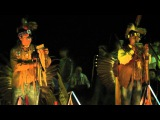 Alborada del Inka - Puerta del Sol