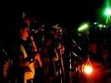 Alborada del Inka на Набережной Ялты 04.08.2012 МЛ 3
