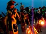 Alborada del Inka на Набережной Ялты 04.08.2012 МЛ 1