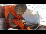 200-Year-Old Mummified Buddhist Monk is Not Dead Just Meditating