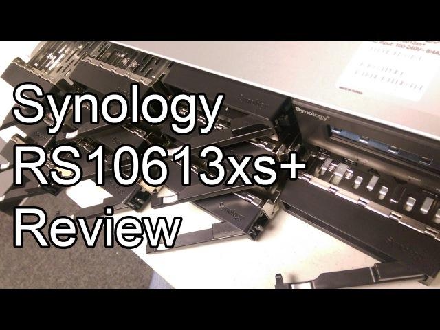 Synology RS10613xs - metracom.ru