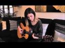 (Andy McKee) Ebon Coast - Gabriella Quevedo
