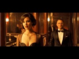 Skyfall Adele - James Bond 007