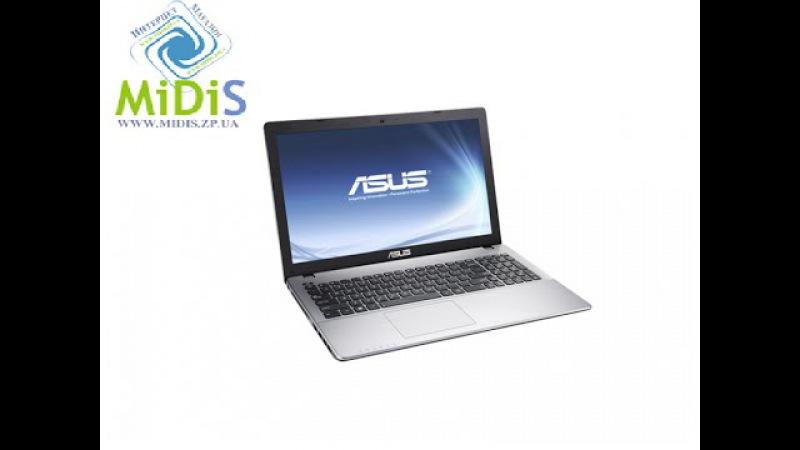 Обзор: Ноутбук ASUS X550LB (X550LB-XX009D)
