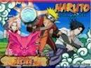 Naruto Storm M.U.G.E.N. 2010. Akatsuki Karin vs Rock Lee / 暁カリンVSロック・リー