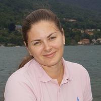 Елизавета Кочнова