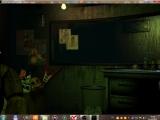 Видео прохождение симулятора спрингтрапа из пять ночей с фредди