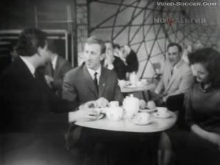 Голубой огонек.Игорь Нетто (1962)