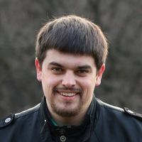 Игорь Фомичёв