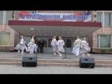 Детский Образцовый Ансамбль Народного  Танца
