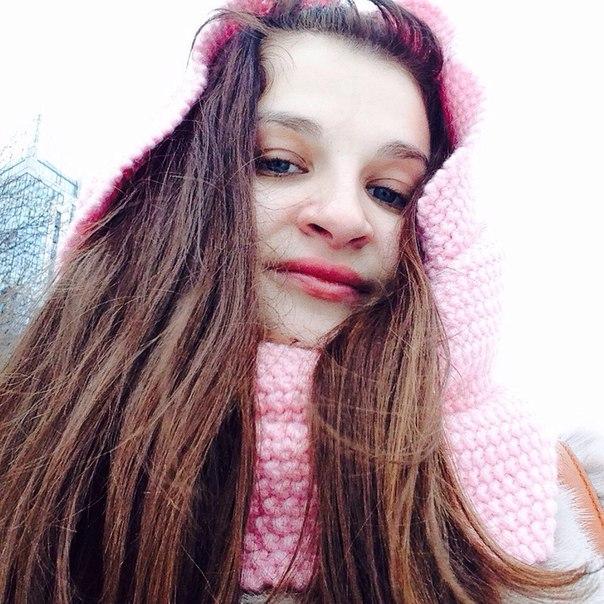 Екатерина Кунашир