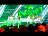 120623 - 빅스 (VIXX) - Super Hero (Remix) @ Music Core