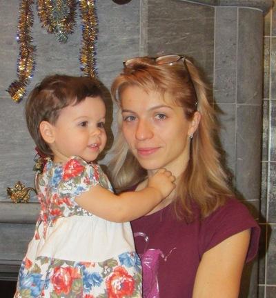 Екатерина Демьянова