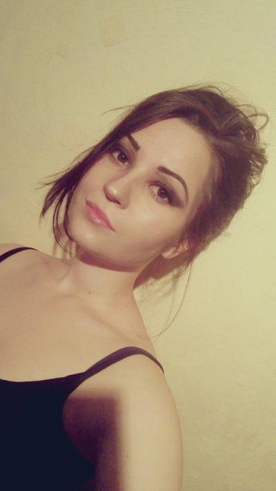 Анастасия Малашенко