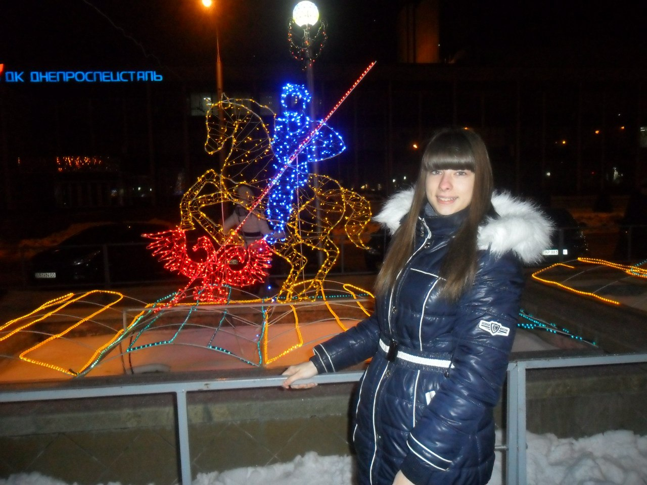 Анастасия Сыса - фото №5