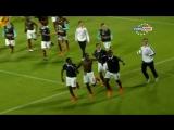 Евро u17 | Final | France - Germany | Highlights | Edouard, Ikone, Doucure
