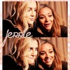 BEST PHOTOS of PERRIE and JADE / LITTLE MIX
